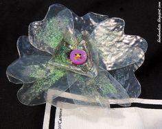 fiore da sacchetto di riso sottovuoto