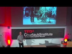 This is your brain on puppetry | Mervyn Miller | TEDxCourtauldInstitute - YouTube