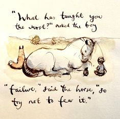 Imagination Quotes, Charlie Mackesy, The Mole, Most Beautiful Words, Horse Quotes, Horse Love, Words Of Encouragement, Life Lessons, Wise Words