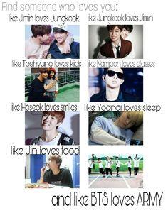 THIS. IS. *Jackson voice* Cute. #BTS #KimNamjoon #KimSeokjin #MinYoongi #JungHoseok #ParkJimin #KimTaehyung #JeonJungkook #ARMY