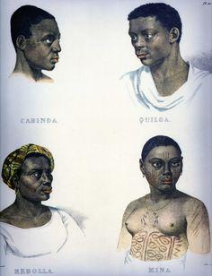 Pinturas Pitorescas: RUGENDAS Johann Moritz