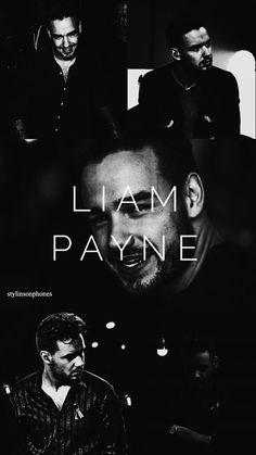 Liam | ctto: @stylinsonphones