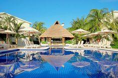 Laguna Suites Cancun