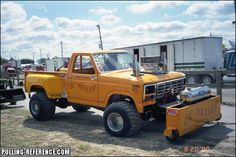Truck And Tractor Pull, Tractor Pulling, Truck Pulls, Tractors, Badass, Monster Trucks