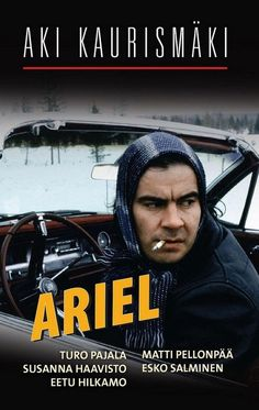 Ariel - Aki Kaurismäki - 1988