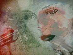 'Secret' von Gabi Hampe bei artflakes.com als Poster oder Kunstdruck $18.03