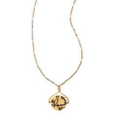 Engraved Spinner Pendant Necklace https://www.chloeandisabel.com/boutique/tiffanihamilton