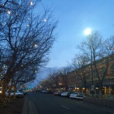 Fort Collins, Colo. Visitors Guide: Where to Eat, Play, and Shop