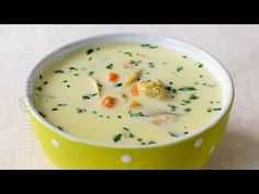 Ciorba radauteana pas cu pas - reteta video | JamilaCuisine Romanian Desserts, Romanian Food, Romanian Recipes, Real Food Recipes, Soup Recipes, Cooking Recipes, Healthy Recipes, The Science Of Cooking, Cant Stop Eating