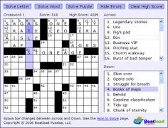 answers to the largest crossword puzzle amateur jpg 1152x768