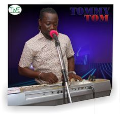 Tommy Tom- GoodNote   DOWNLOAD  MUSIC