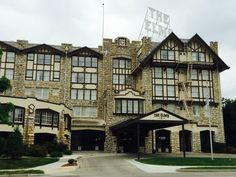The Elms Hotel And Spa Excelsior Springs Mo