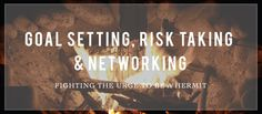 Believe Notes: Goal Setting & Networking. Small Business tips