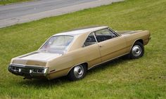 1971 Dodge Dart | by Speed-Vision