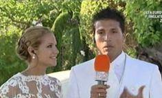 Primeras palabras de Ezequiel y Tamara como marido y mujer 24-06-12 http://www.telecinco.es/quetiempotanfeliz/Primeras-palabras-Ezequiel-Tamara-marido_3_1638466174.html