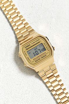 Casio Vintage Digital Watch