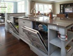 cabinet covered appliances | Disguise Appliances - Bob Vila