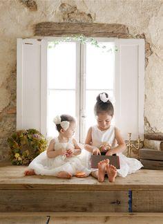 練馬武蔵関店|スタジオ | 東京の子供・家族写真スタジオ「ハーツスタジオ」