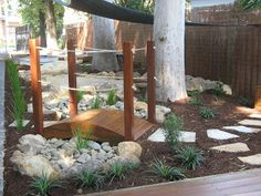 Tessa Rose Natural Playspaces Blogspot: Previous projects