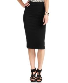 9082379cb39 37 Best Black Midi Skirt - how to style images