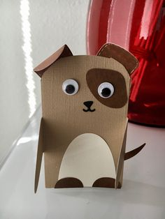 Woodland Critters, Woodland Animals, Flower Pot People, Diy And Crafts, Paper Crafts, Lawn Fawn Stamps, Interactive Cards, Friend Birthday Gifts, Animal Cards