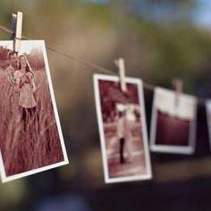 Guirnalda de fotos