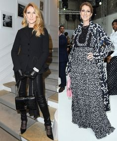 Your Cheat Sheet to Fall 2016 Couture Fashion Week - Celine Dion As Couture Fashion Week's Most Surprising MVP from InStyle.com