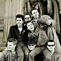 Madness Mod Jacket, Ska Music, One Step Beyond, Haircuts For Men, Men's Haircuts, One Hit Wonder, Teddy Boys, Northern Soul, Skinhead