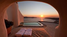 Kapari Natural Resort, Imerovigli, Santorini, Greece
