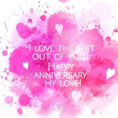 Happy Anniversary, My Love—Greeting Ideas and Gifts - OpenMity