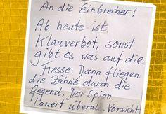 20 irre Nachrichten, die nur Berliner an Berliner schreiben können -  http://www.berliner-buzz.de/20-irre-nachrichten-die-nur-berliner-an-berliner-schreiben-koennen/