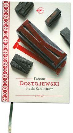 Bracia Karamazow | Fiodor Dostojewski