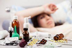 Des médicaments antirhume interdits de publicités à cause des risques pour le coeur | Medisite