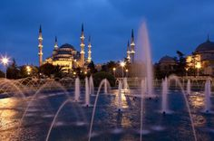 Full-Day City Tour with Private Tour Guide and Red Carpet Treatment with Luxury Minibus Pick up from your Hotel or Cruise Ship and continue for a full day Private Tour.Hippodromme - Blue Mosque - Hagia Sophia - Topkapi Palace - Grand Bazaar.  Your Private Tour Guide & Driver will meet you at your hotel or cruise ship, and continue for a full day tour;Hippodrome: The former center of sprotive and political activities of Constantinople. You will be able to s...