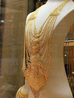 Gold Souke Dubai