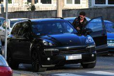 Kuba #Wojewódzki I #Porsche Cayenne