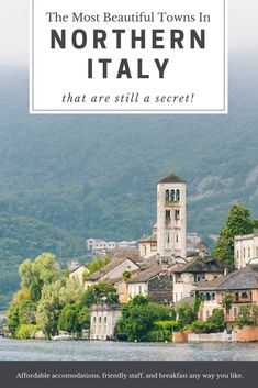discover the most beautiful places in Italy in our northern italy itinerary! From prosciutto production to romantic lake villages, there's so much to see and do in Italy - Lake Como, Bologna, Bergamo, Parma, Ravenna, Cinque Terre, Milan and more. #shershegoes, #italy, italy travel guide, luxury travel in italy, italy itinerary 1 week, italy itinerary 7 days
