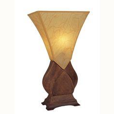 ORE International 8320 Tortoise Shell Accent Lamp ORE http://www.amazon.com/dp/B002S6LJF4/ref=cm_sw_r_pi_dp_a5aDub0GR4Z56