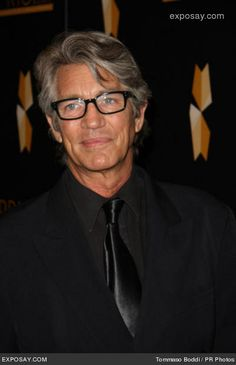 Eric Roberts. Damn good actor! Loved his role as Dr. Savetti's estranged father on Code Black! His portrayal of a habitual drinker was SPOT ON. Now THAT is what I call acting chops!
