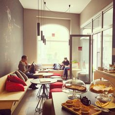 Anna - Specialty Coffee & Tea Bar, Leuven - Restaurantbeoordelingen - TripAdvisor