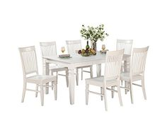 East West Furniture WEST5-WHI-W 5-Piece Dining Table Set East West Furniture http://www.amazon.com/dp/B00TV4GNES/ref=cm_sw_r_pi_dp_jeHZvb1TPBXYB
