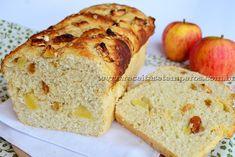Pãozinho delicioso para o finalzinho da tarde... ou café da manhã. Uma combinação de maçã, aveia, mel, passas brancas e um toque especial de canela. O resultado só poderia ser delicioso. Confira! Leia mais...