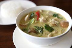 Dukan Diet chicken noodle soup