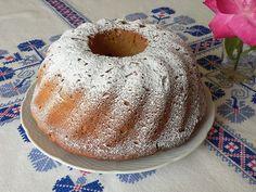 kynuta-babovka-s-rozinkamiB Bundt Cakes, Recipes, Ripped Recipes, Bunt Cakes, Cooking Recipes, Medical Prescription, Recipe