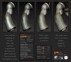 Советы по 3d моделингу
