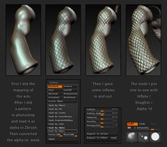 . #3d #sculpting #tutorials