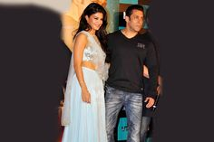 Jacqueline Fernandez gains 5 Kg for 'Kick' .......http://www.wishesh.com/bollywood/bollywood-news/37495-jacqueline-fernandez-gains-5-kg-for-kick.html  Fans of Jacqueline Fernandez, who love her size zero figure, will be disappointed to see the actress in 'Kick'.  Jacqueline had to gain weight to fit into her character in 'Kick'.......