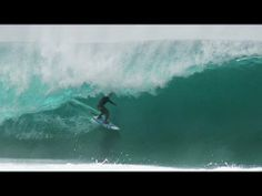 ▶ Kai Barger at Pipeline - YouTube