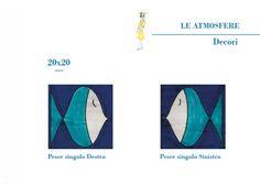 le atmosfere...#Cevi | il libro delle piastrelle | decori