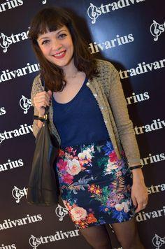 Stradivarius Samara Natalia Lafourcade